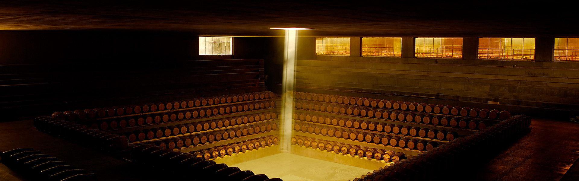 In wine the truth: auteur cinema, architecture and wine